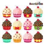 Cupcake Cutesie