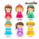 Fairytale Girls