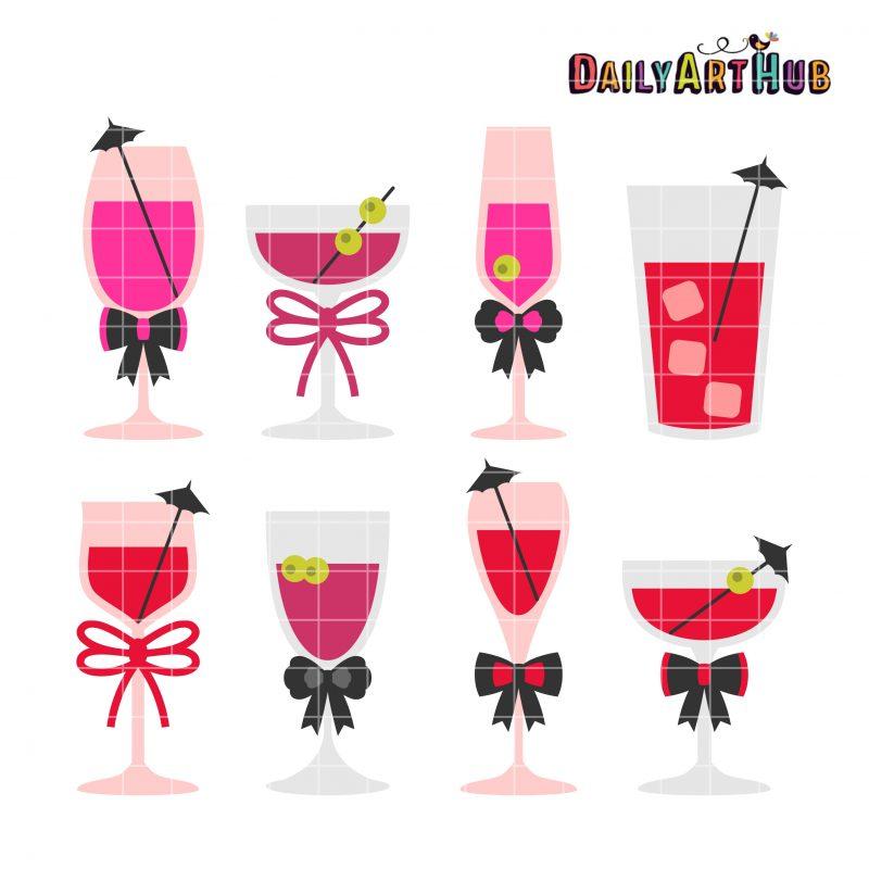 Bachelorette Cocktails
