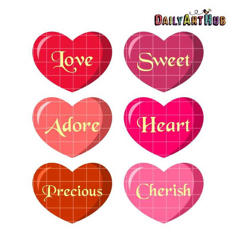 Definition Of Hearts