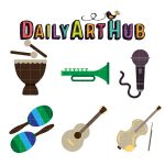 Art Of Musical Instruments