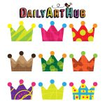 Abstract Crowns