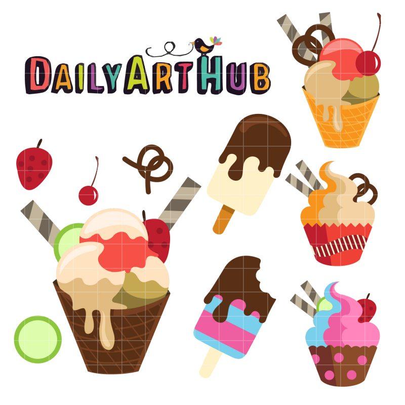 Ice Cream Time