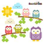 Tree Owls