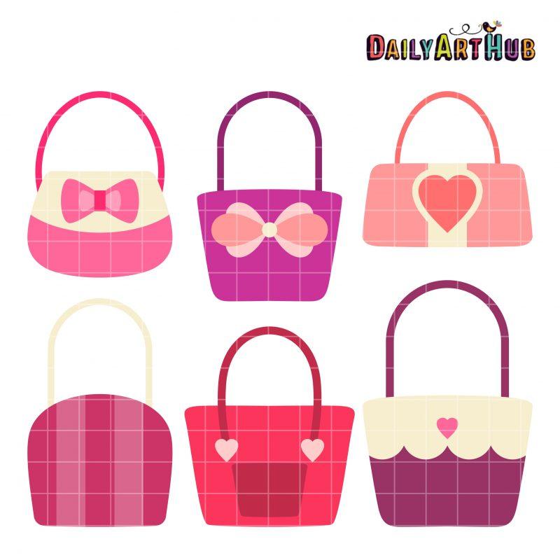 Cute Girly Handbags
