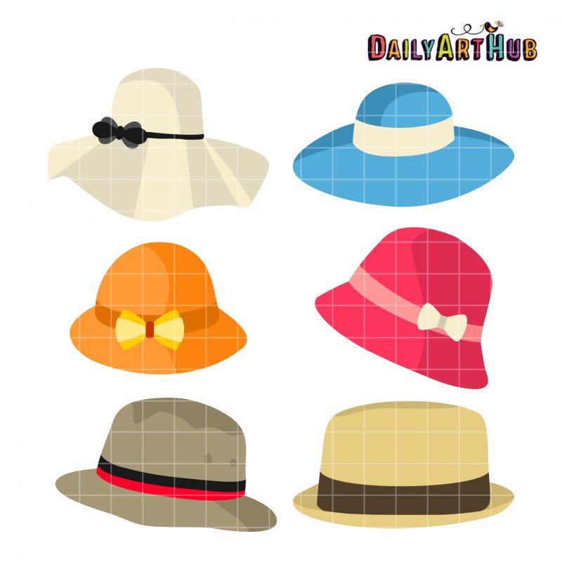 Cute Summer Hats