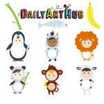 Children Animal Costume-q-01
