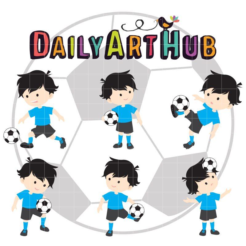 Soccer Boy-q-01