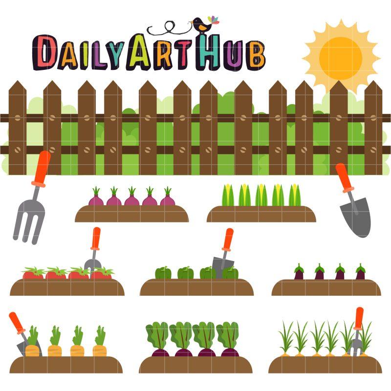 Vegetables Farm-q-01