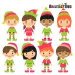 christmas-elf-kids