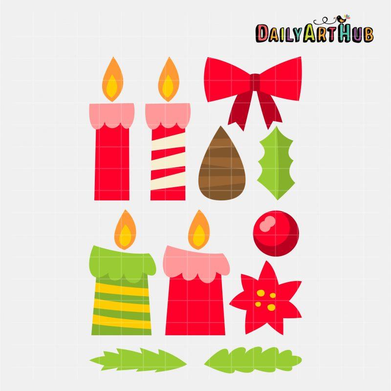 diy-christmas-candles