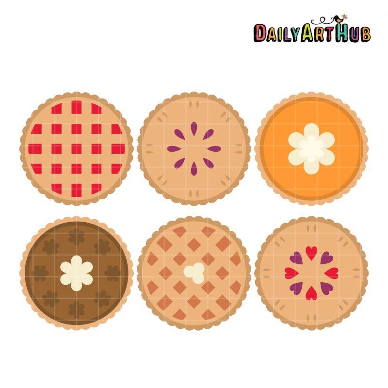 thanksgiving-pies